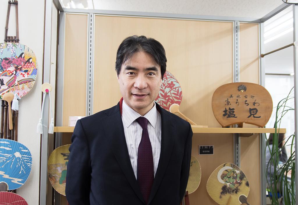 秋田 悦克/Akita Yoshikatsu