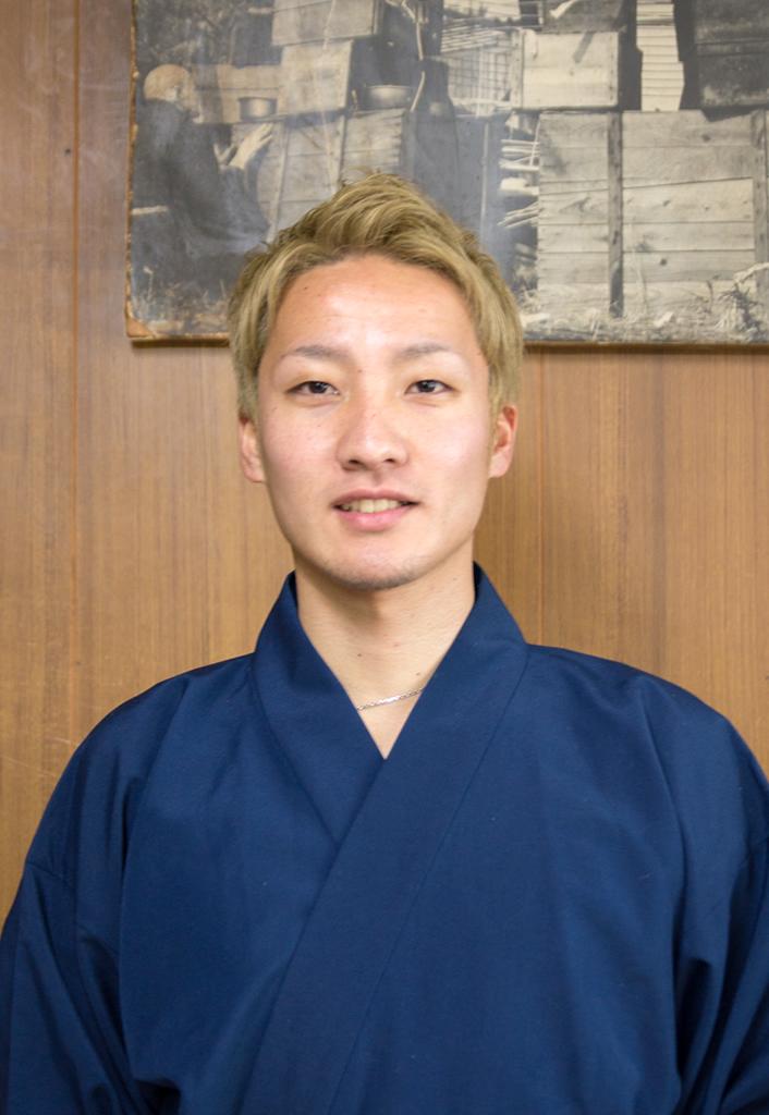 小嶋 諒/Ryo Kojima