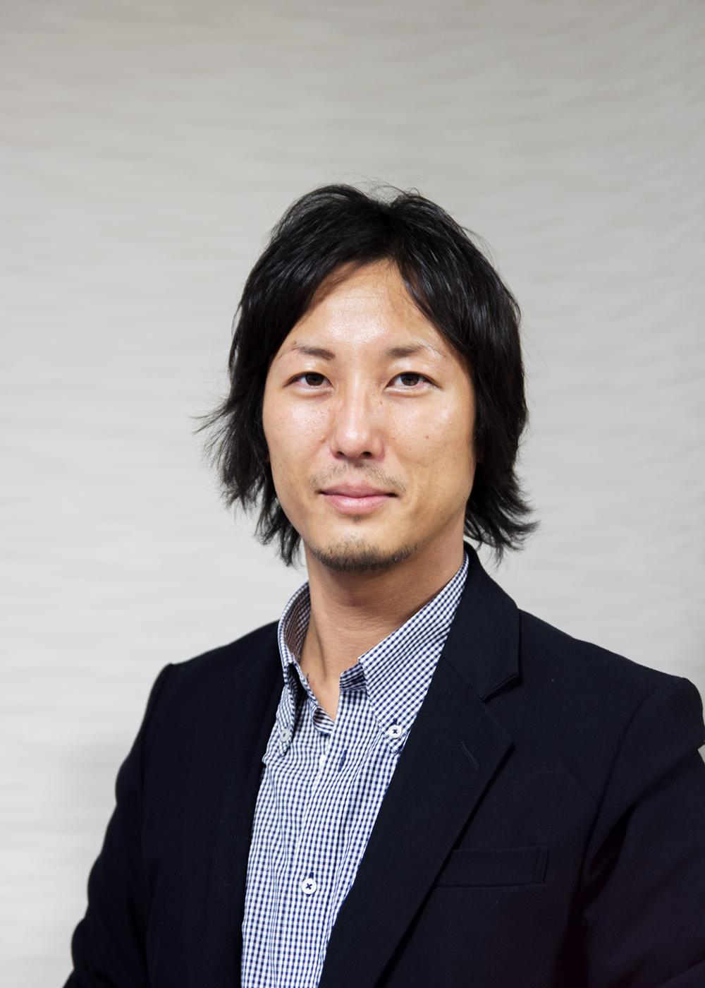市川 昌史/Masashi Ichikawa