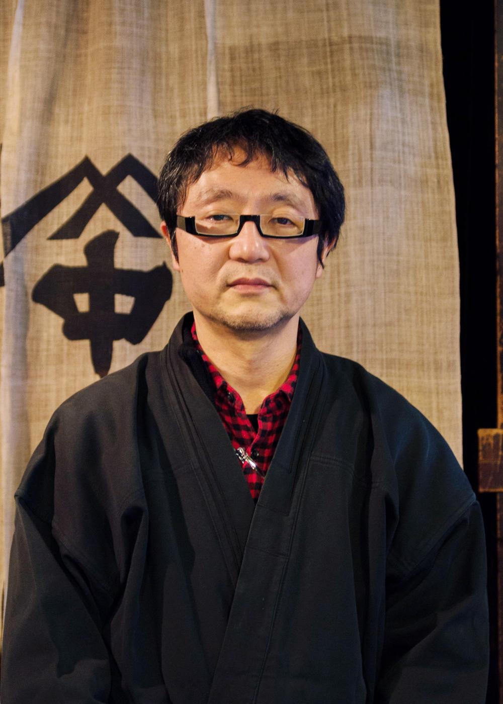 中野恵介/Keisuke Nakano