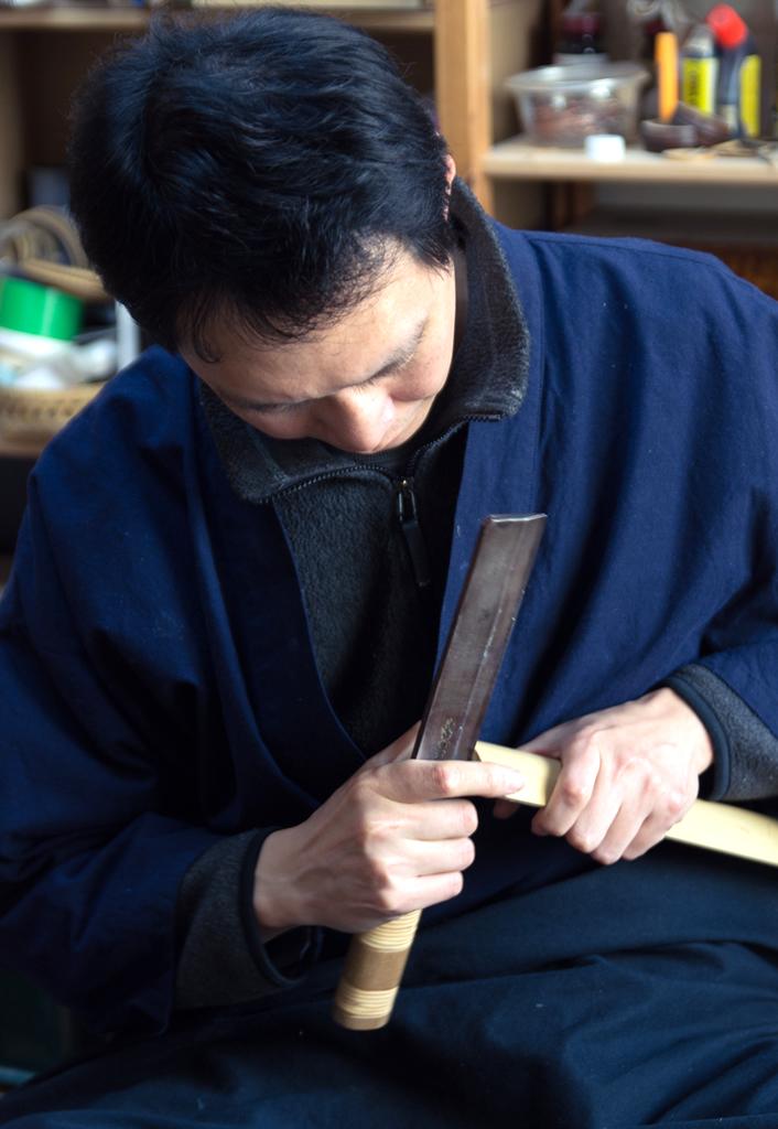 Hideaki Hosokawa