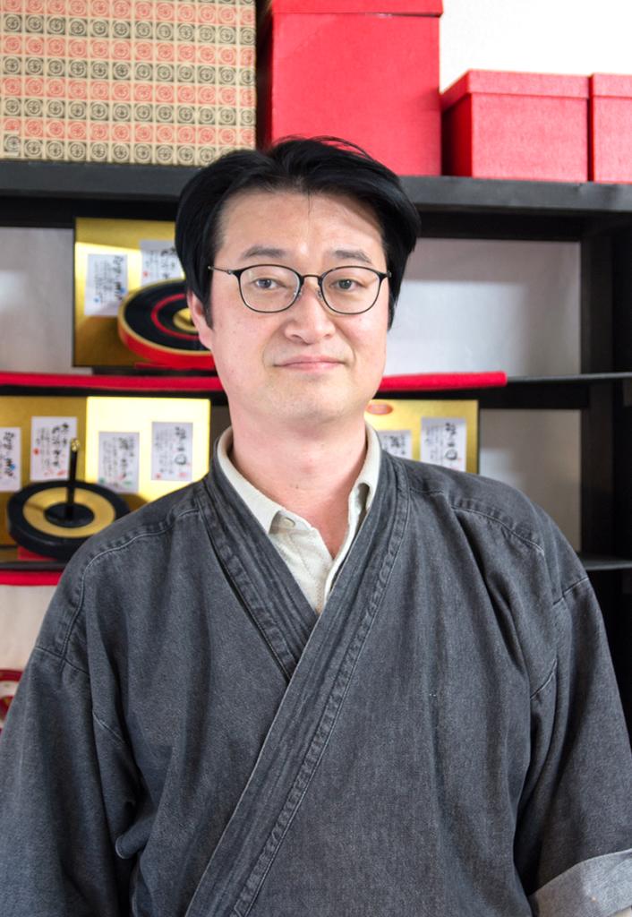 Yoshiyuki Nakamura