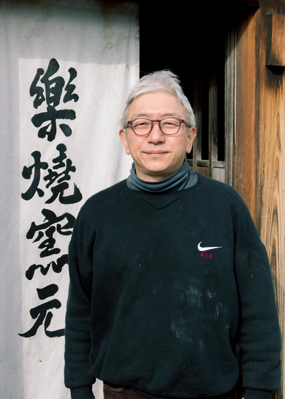 Rakunyu Yoshimura