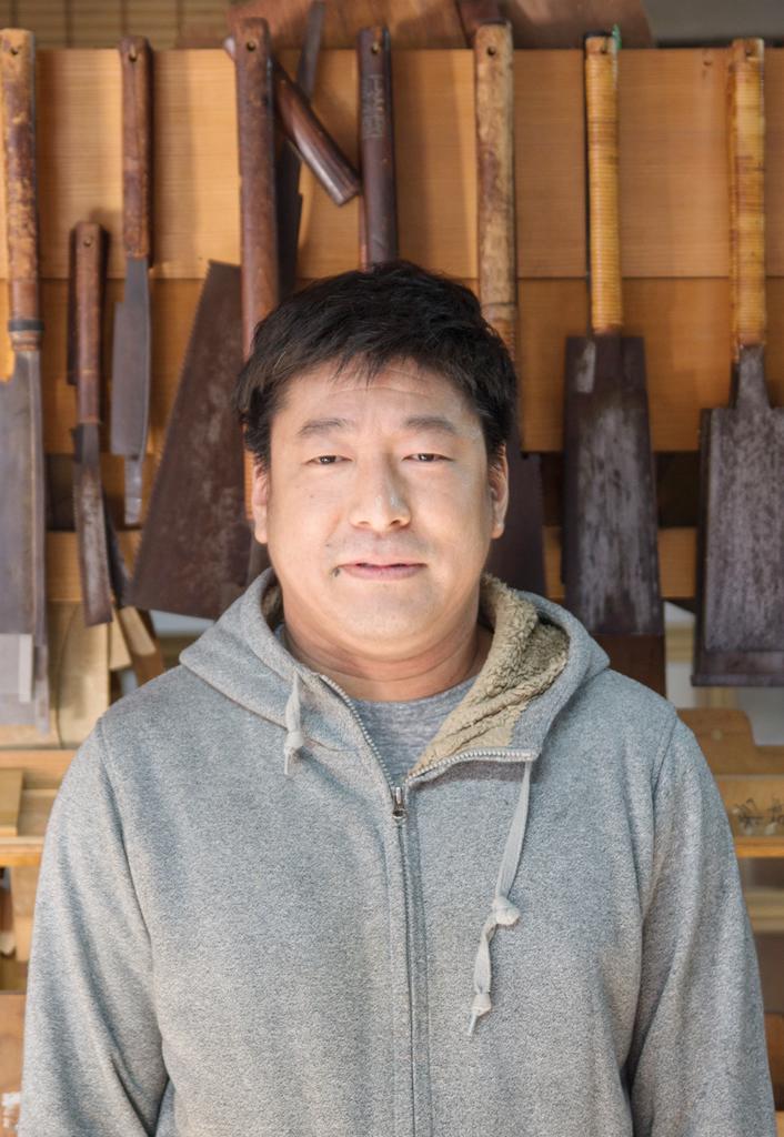 Keitaro Maki