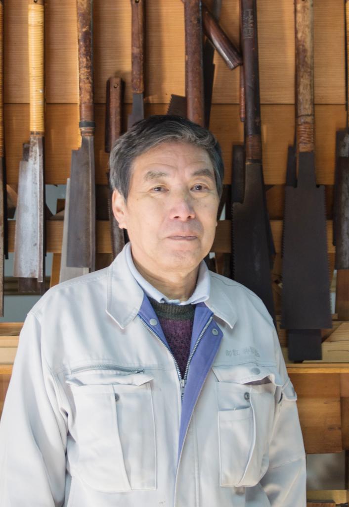 Nobuyuki Maki
