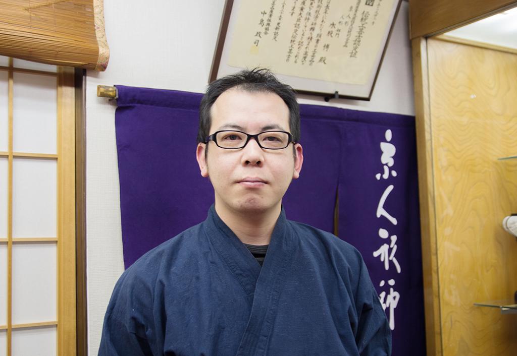 木股博人/Hiroto Kimata