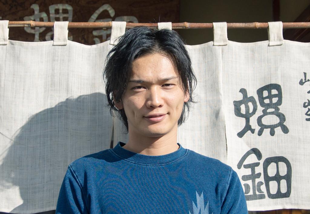 野村拓也/Takuya Nomura