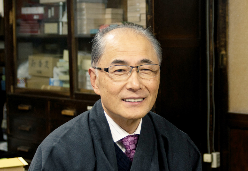 林 慶治郎/Keijirou Hayashi