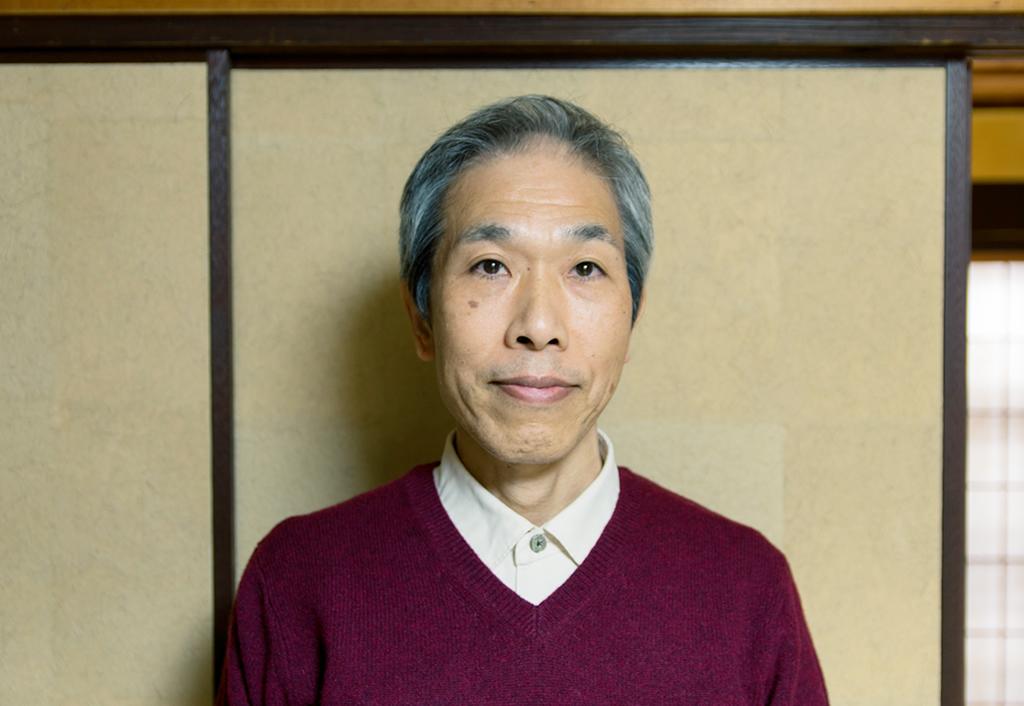 Meijun Naruhashi