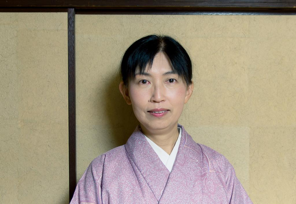 鳴橋明美/Akemi Naruhashi