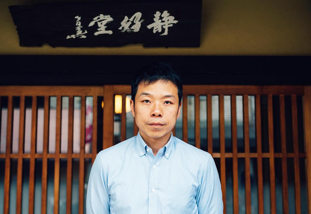 中島匠/Takumi Nakajima