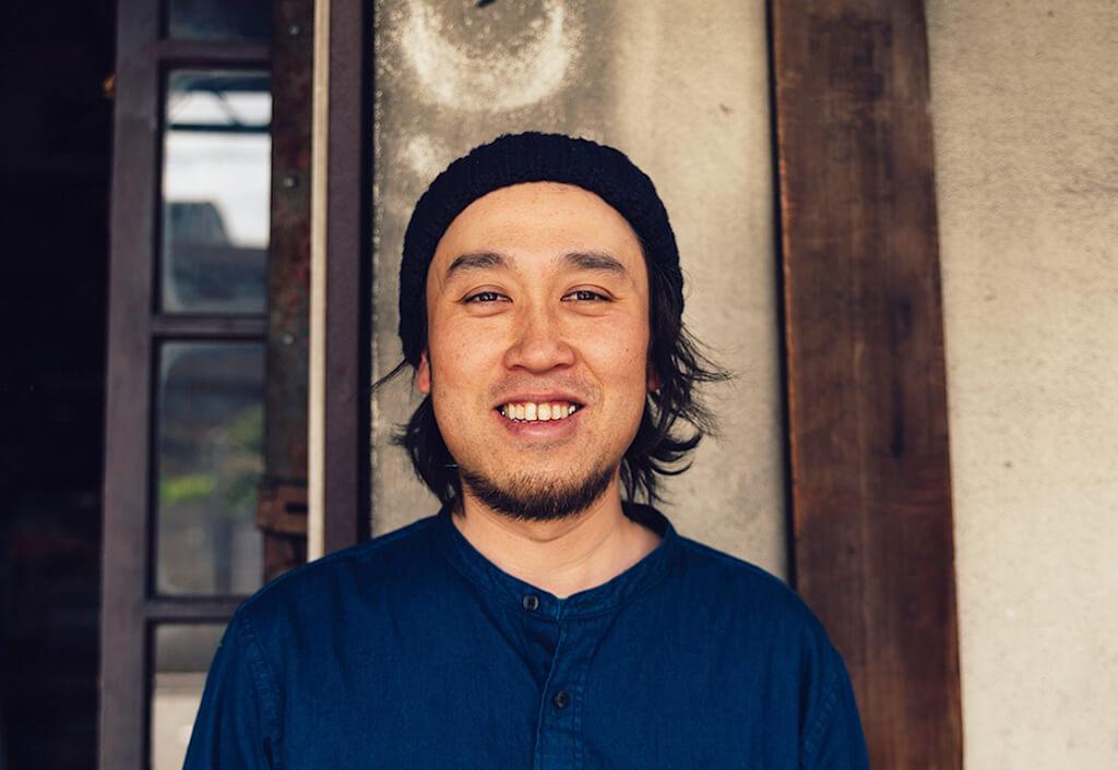 山本 晃久/Akihisa Yamamoto