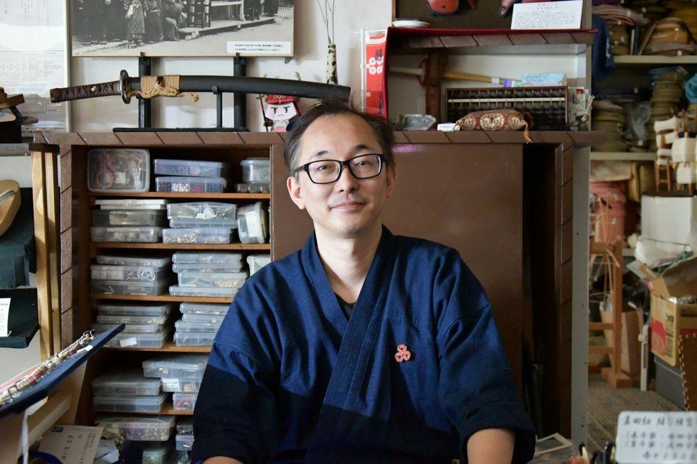 和田伊三男/Isao Wada