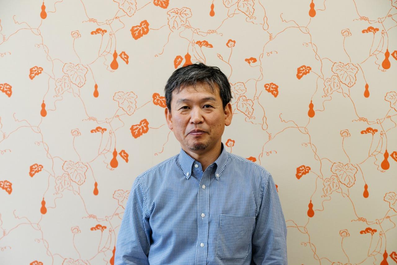 Kazunori Nishimura
