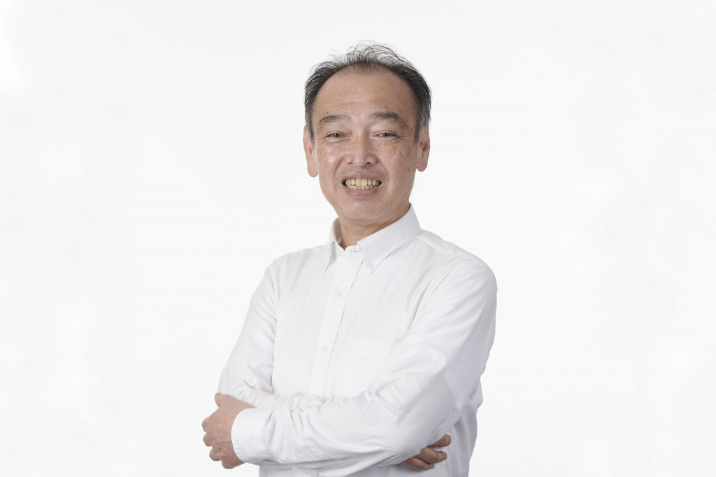 Mamoru Nomura