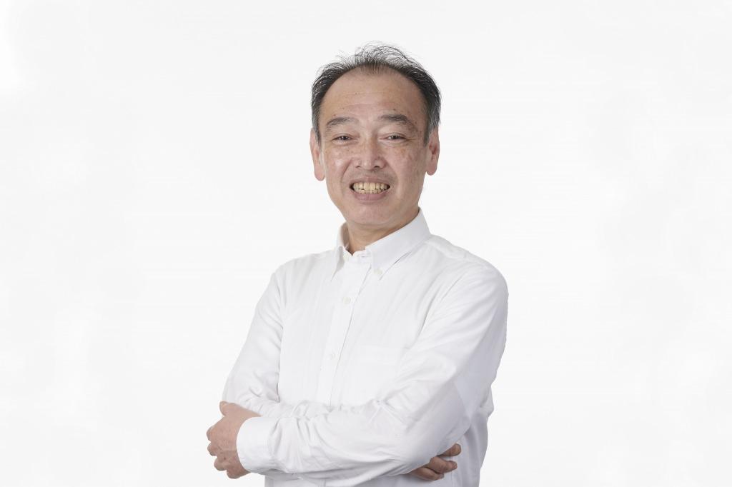 野村守/Mamoru Nomura